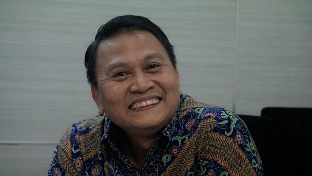 Mardani Ali Sera Luncurkan Buku 'Memoar Pilkada DKI 2017' (793283)