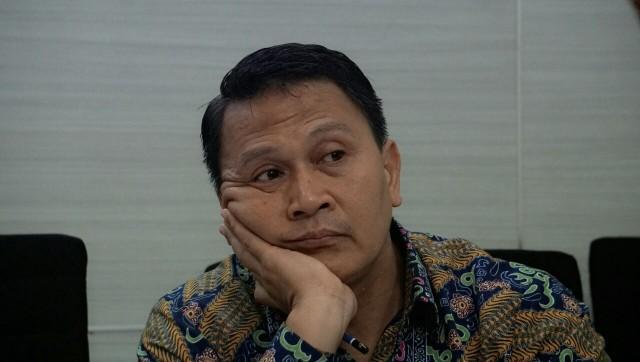 PKS soal IPK Indonesia Turun: Lampu Kuning Pemberantasan Korupsi (24741)