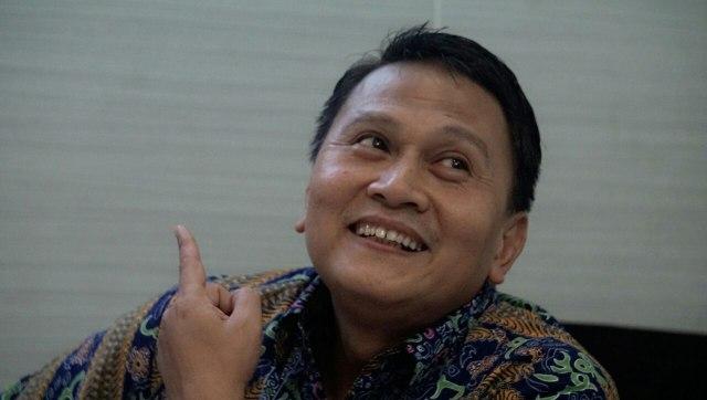 Kritik Wacana Presiden 3 Periode: Seperti Orba; Jokowi Dinilai Tak Tegas Menolak (443953)