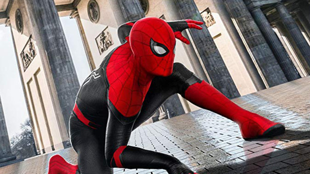 Terobsesi Jadi Spiderman, 3 Bocah Sengaja Digigit Laba-laba Black Widow (34889)