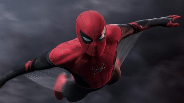 Soal Spider-Man, Bos Sony Pictures Tutup Pintu untuk Marvel (1011880)