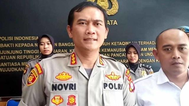 Polisi Usut Perbedaan Keterangan Saksi Kunci dan Pembunuh di Serang (733589)