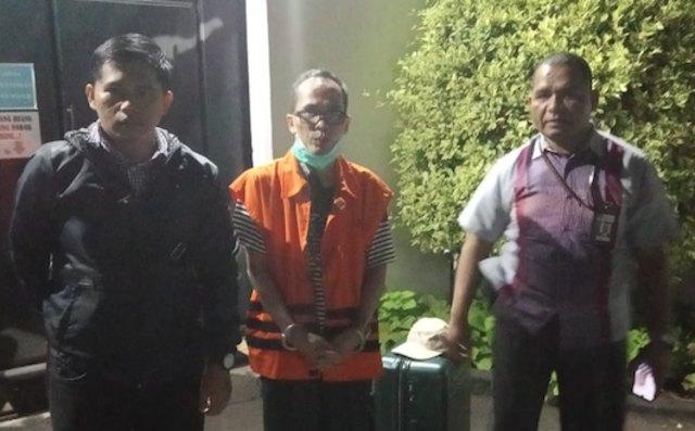 KPK Eksekusi Penyuap Romy dan Menag Lukman Hakim ke Lapas Tangerang (289610)