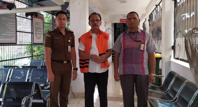 KPK Eksekusi Penyuap Romy dan Menag Lukman Hakim ke Lapas Tangerang (289611)