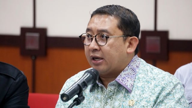 LIPUTAN KHUSUS, GBHN, Garis-garis Besar Haluan Negara, Wakil Ketua DPR RI, Fadli Zon