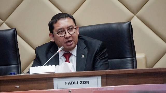 Utang Pemerintah Jokowi Disorot Fadli Zon, Lebih Parah dari Era Soeharto - SBY? (462784)