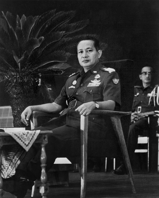 PBNU Bantah Terkait Haul Akbar Mendiang Soeharto (81681)