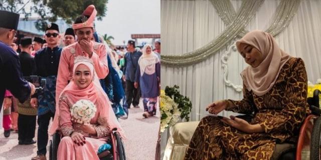 Pria dan Wanita asal Malaysia Menikah Setelah Bertemu di PUBG (1237244)