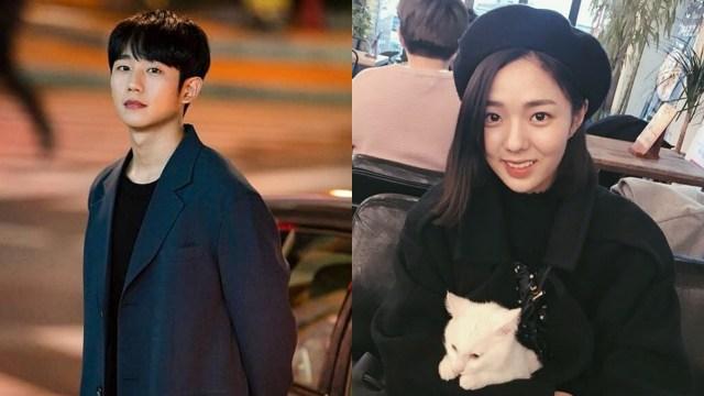 Jung Hae In dan Chae Soo Bin Akan Main Drama 'Half of Half' (967358)