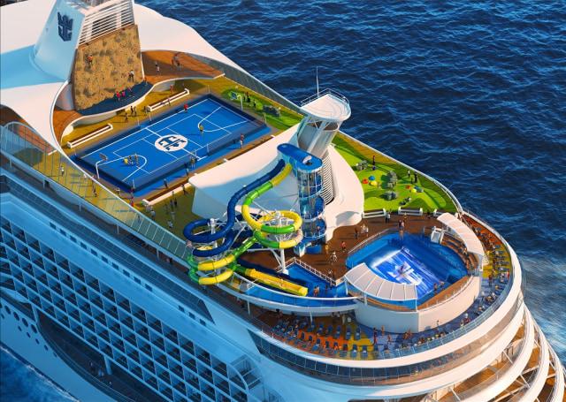 Royal Caribbean Bikin Simulasi Pelayaran, Ratusan Ribu Turis Daftar Jadi Relawan (660173)