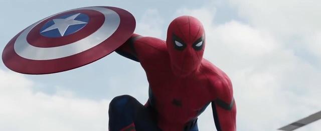 Soal Spider-Man, Bos Sony Pictures Tutup Pintu untuk Marvel (1011879)
