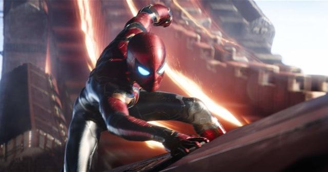 Cerita Ronny Gani Bangun Karier Jadi Animator Avengers hingga Mandalorian (49336)