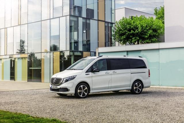 Bocoran 3 Mobil Listrik Mercedes-Benz yang Meluncur ke Indonesia Tahun 2021  (235008)