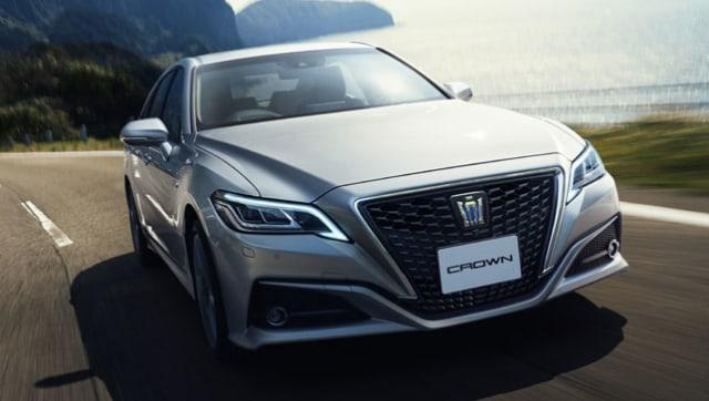 Mobil Dinas Baru Pimpinan KPK yang Harganya Rp 1,4 Miliar, Apa Saja Modelnya? (96550)