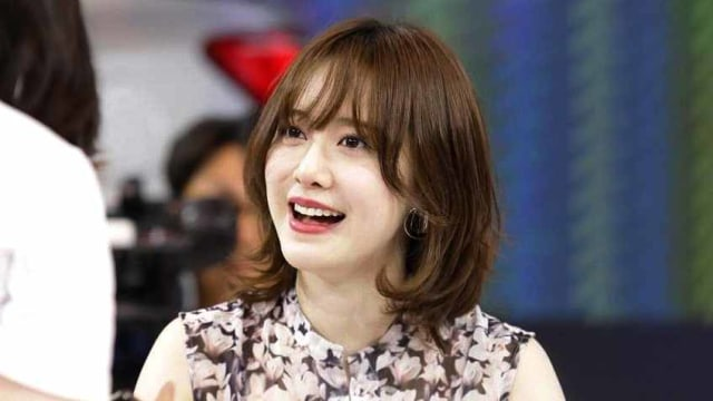 Ku Hye Sun: Perceraian Ini Terasa Sangat Tidak Adil (79938)