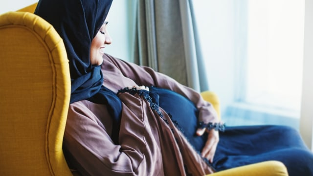 Doa untuk Ibu Hamil, Suami Juga Wajib Baca! (731281)