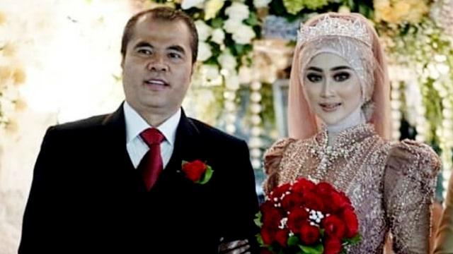 Aceng Fikri Kaji Langkah Hukum soal Digerebek dengan Istri di Hotel  (65998)