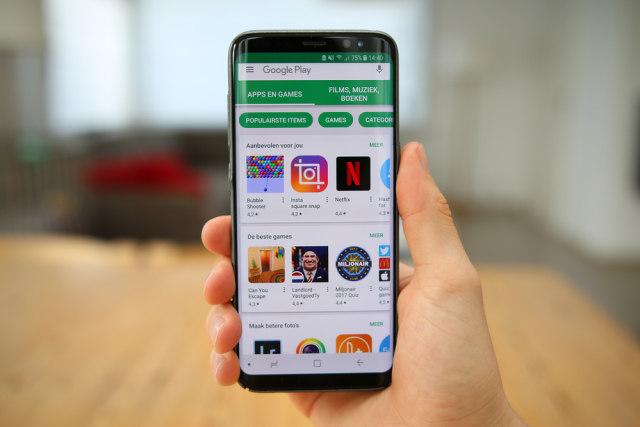 Daftar 17 Aplikasi Jahat Android Pencuri Data Segera Hapus Kumparan Com