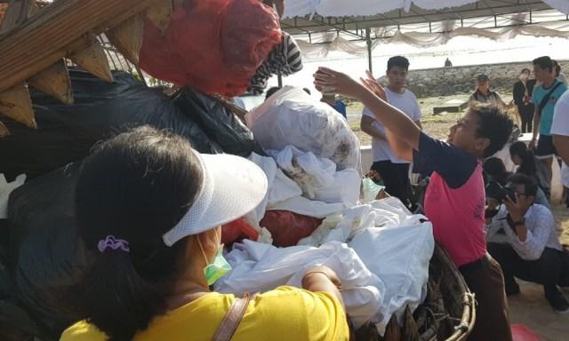 Video : Serunya Anak-anak SD Gelar Beach Clean Up di Pantai Sanur (68454)