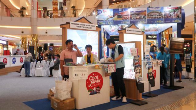 Pengin Liburan Murah Ke Jepang Yuk Berburu Di Cool Japan Travel Fair Kumparan Com