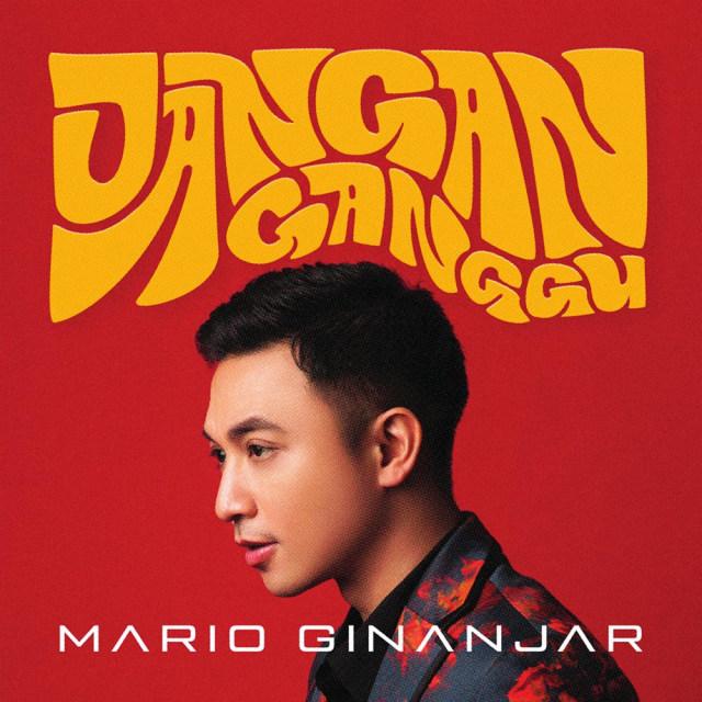 Mario Ginanjar rilis single terbaru 'Jangan Ganggu'