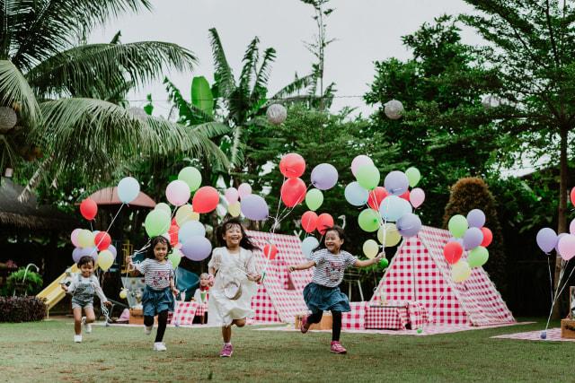 5 Kafe Ramah Anak yang Lagi Hits di Jakarta (21162)