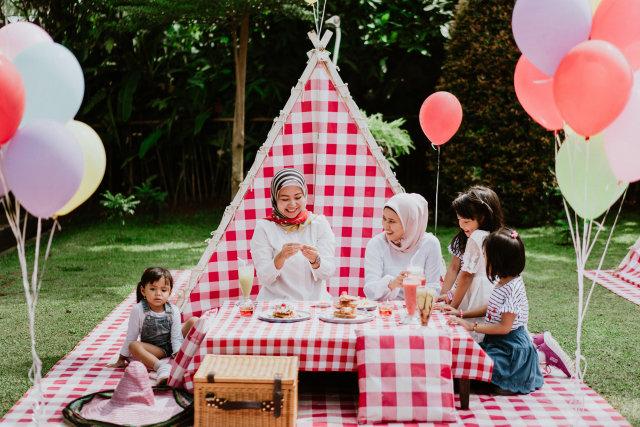5 Kafe Ramah Anak yang Lagi Hits di Jakarta (21164)