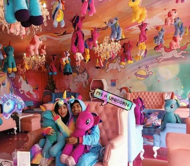 5 Kafe Ramah Anak yang Lagi Hits di Jakarta (21165)