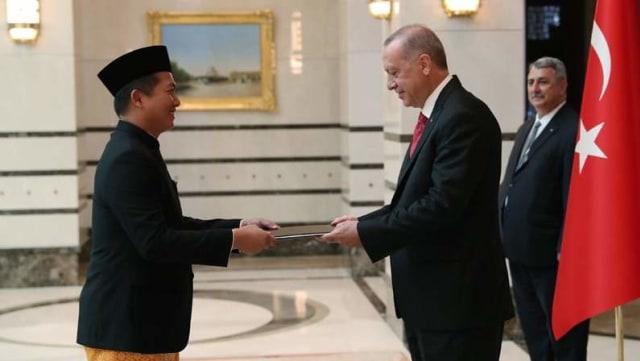 Erdogan Kunjungi Indonesia Awal Tahun 2020 (449921)