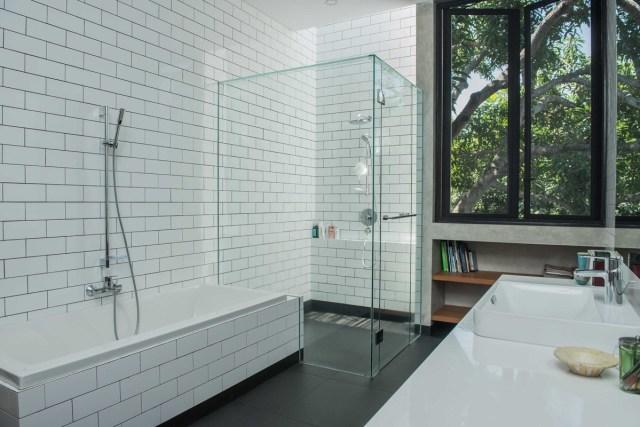 8 Desain Kamar Mandi Minimalis Skandinavia Yang Simpel Dan Keren Kumparan Com