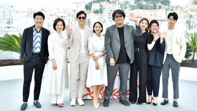 Film Korea 'Parasite' Masuk Nominasi Oscar (36453)