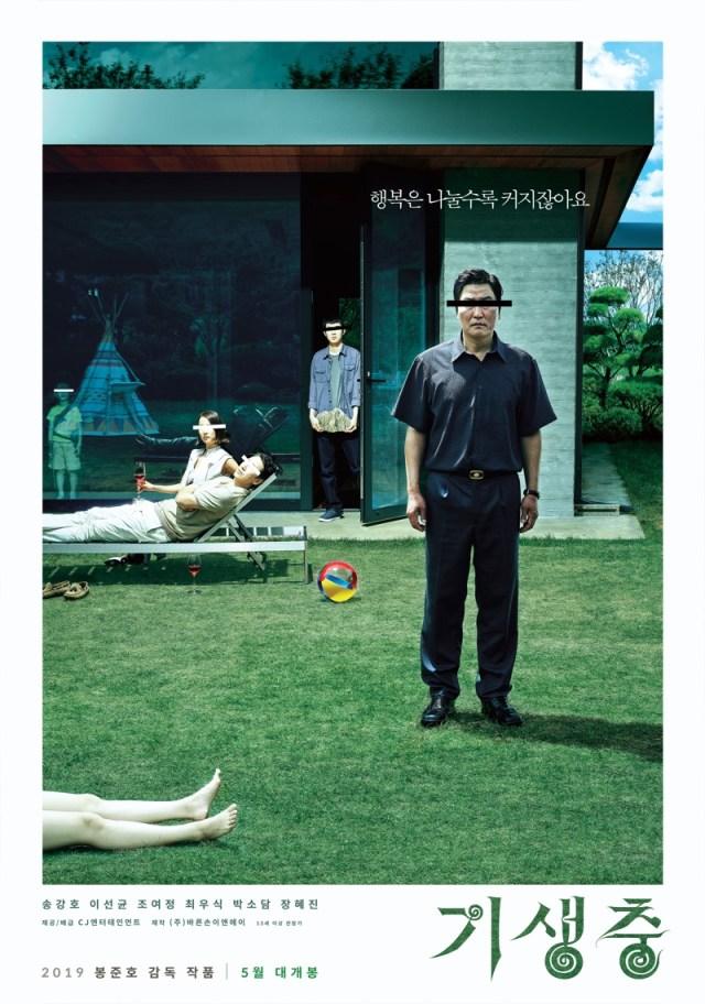 Film Korea 'Parasite' Masuk Nominasi Oscar (36454)