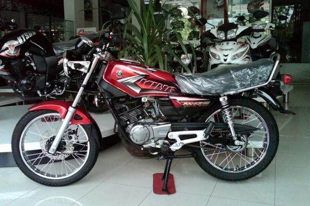 Kenapa Yamaha RX-King Disebut Motor Jambret?  (26022)