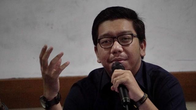 Pimpinan KPK Jawab Kritik ICW soal Hedonis karena Mobil Dinas (108216)