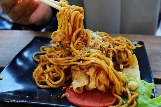 Tempat Makan Kece di Malang