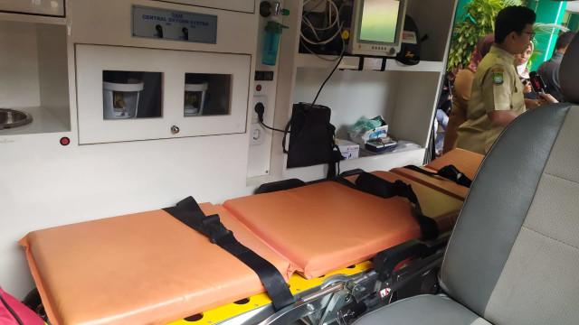 Jenazah Ditolak Ambulans Jadi Pelajaran Petugas Puskesmas Lebih Empati (1013444)