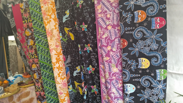 Batik Malangan : Sejarah, Jenis Motif dan Sentra Pengrajinnya