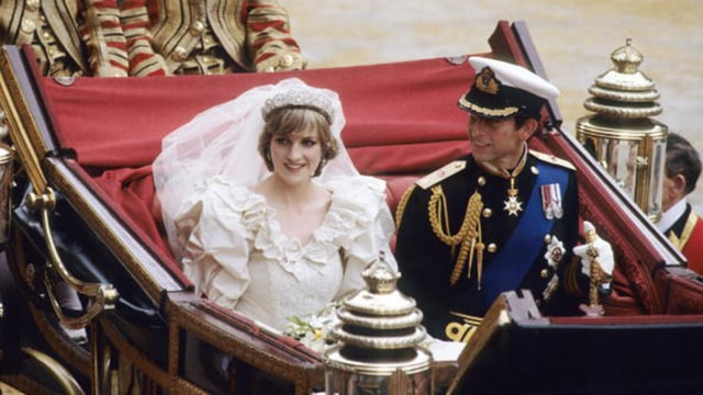 Impian Terpendam Putri Diana yang Tak Pernah Terwujud (29769)
