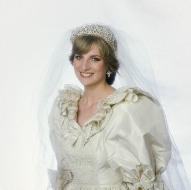 Alasan Rambut Putri Diana Tidak Pernah Panjang (80431)
