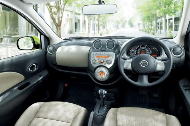 Nissan Indonesia Hentikan Penjualan March? (123594)
