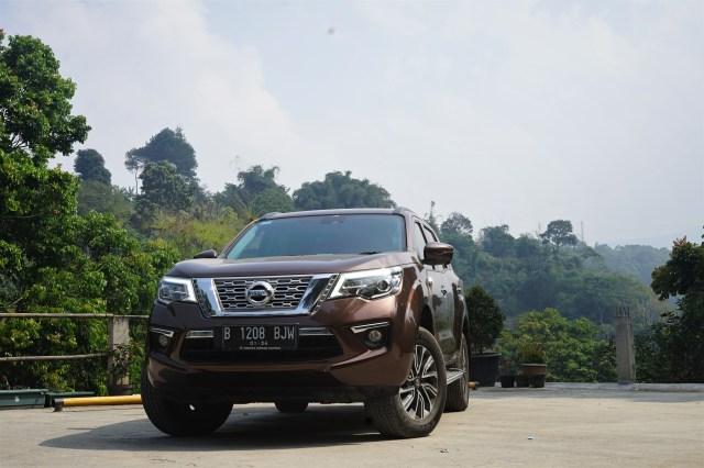 Cuci Gudang, Diskon Nissan Terra Tembus Rp 100 Juta (38482)