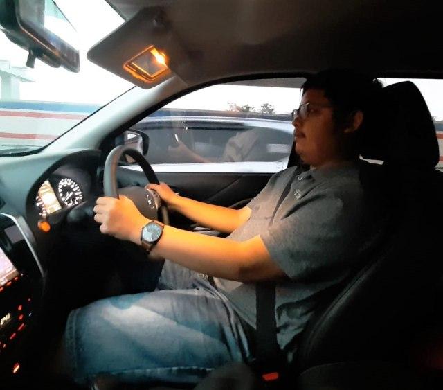 Nissan Terra 4x2