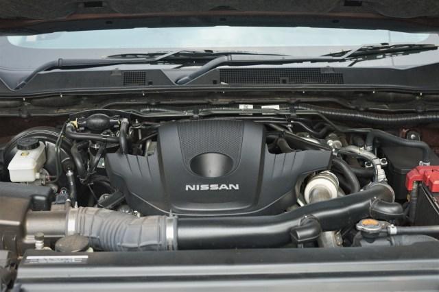 Nissan Navara Baru Siap Meluncur, Tantang Toyota Hilux dan Mitsubishi Triton (789943)