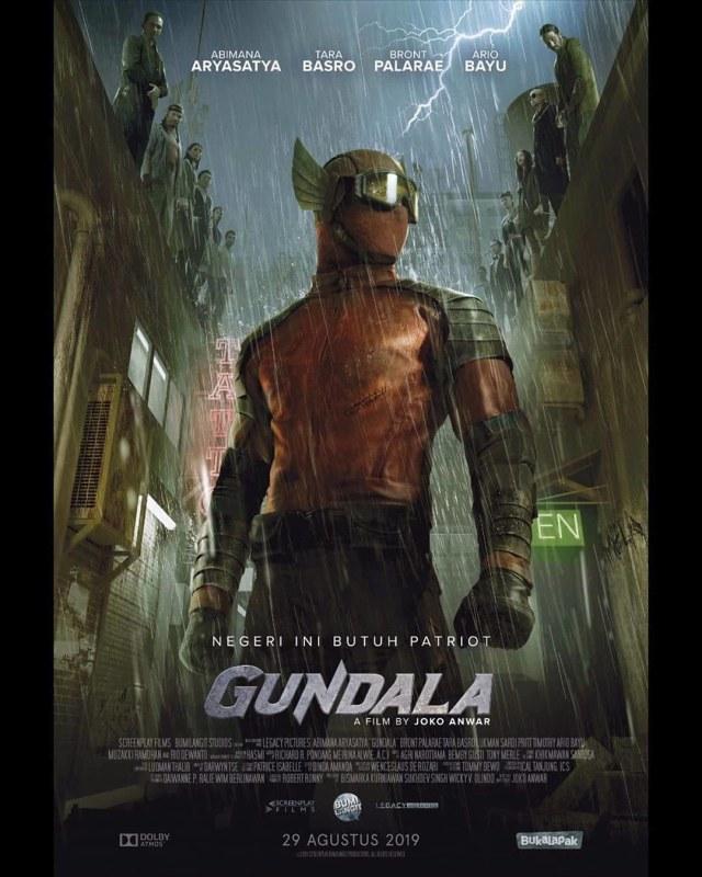 Benarkah Gundala Film Indonesia Termahal yang Pernah Dibuat? (115454)