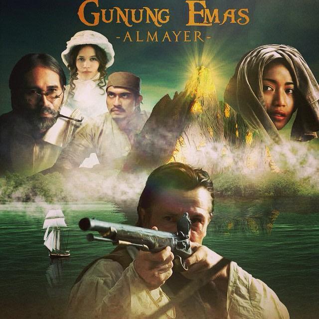 Benarkah Gundala Film Indonesia Termahal yang Pernah Dibuat? (115456)