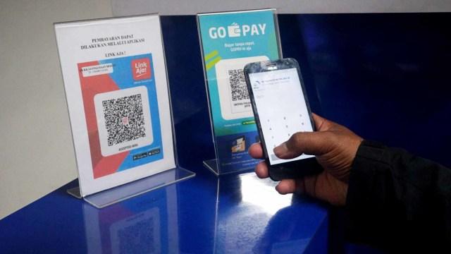 Transaksi Pembayaran Digital Melonjak Selama Pandemi, Capai Rp 15 T per Bulan (408443)