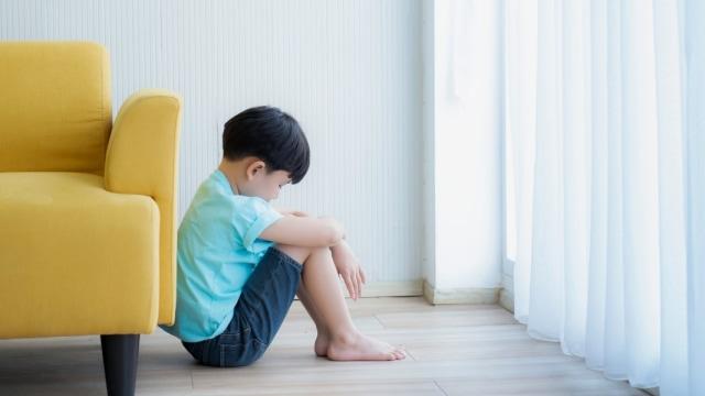 Cara Biasakan Anak Minta Maaf saat Berbuat Salah, Sesuai Usianya    (21148)