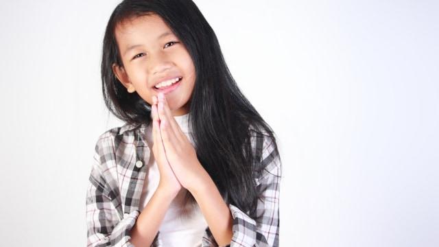 Cara Biasakan Anak Minta Maaf saat Berbuat Salah, Sesuai Usianya    (21149)