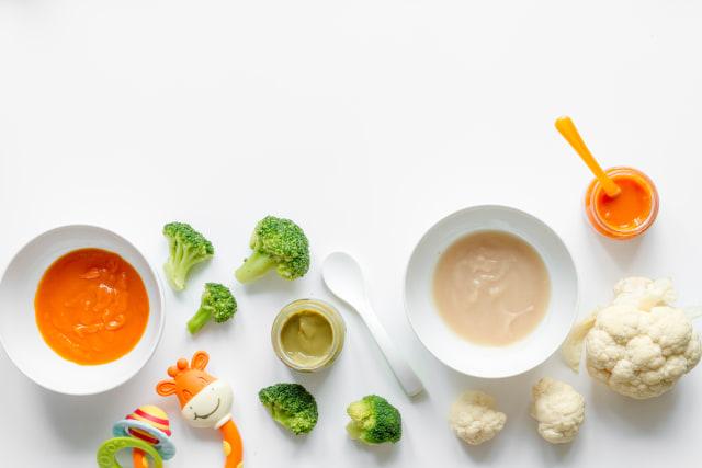 Mitos dan Fakta Seputar Pemberian Makan pada Bayi (39890)