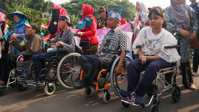 Mensos Dorong Pemda Bantu Kembangkan Kewirausahaan Bagi Disabilitas (64682)